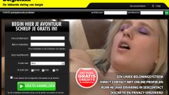 Belgie.XXX Sexdating