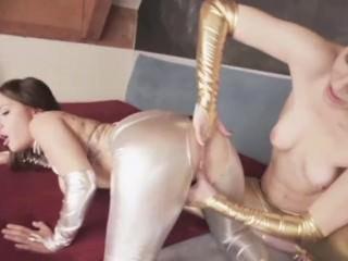 Lesbian Ass Licking Compilation 1