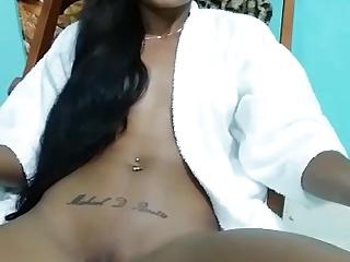 18 Years Old;Teens;Amateur;Brazilian;Public Nudity
