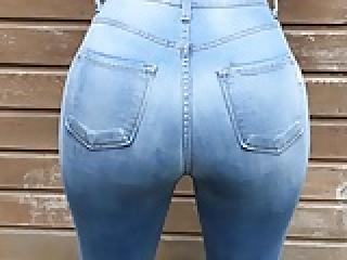 Jeans Ass Stef 57