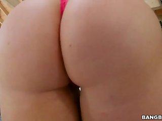 Harley Jade had a big ass (HUUU)
