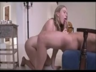 Amateur Blond Teen Ass Gaping Porn