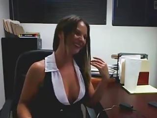 Stockings;Webcams;HD Videos;Webcam Show;Office