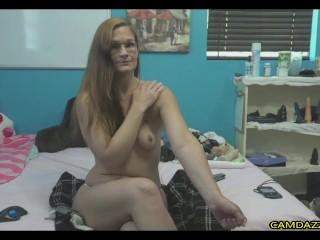 Take A Sneak Peek Inside Grannys Pussy And As