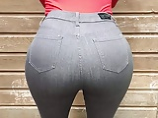 Jeans Ass Stef 55