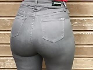 Jeans Ass Stef 54