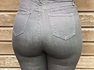 Jeans Ass Stef 53