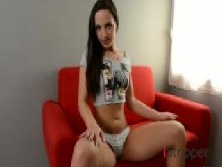 Hot Teen Kristy Black Solo.mp4